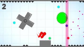 Spawn me - Android and iOS Game