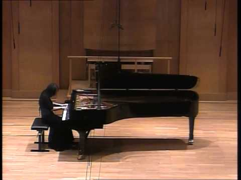 Schumann Fantasie, 1 movement. Nino Gurevich