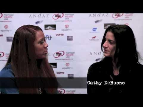 SHE4ME EQTV 6: CATHY DEBUONO
