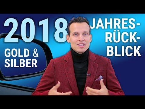 Unser Jahresrückblick auf 2018