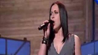 Carly Smithson - Alone (Hollywood Week) YouTube Videos