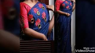 Designer sarees super Collection.. multiple variety...