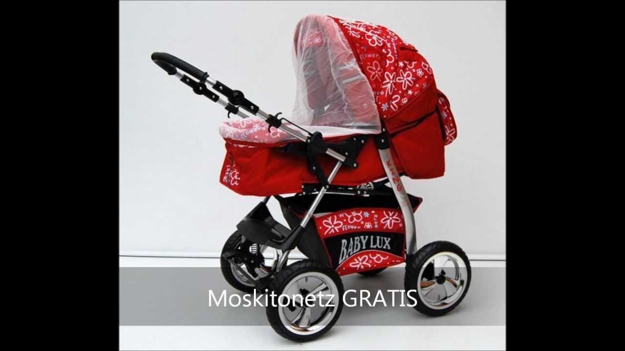 baby lux kinderwagen