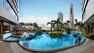 Top10 Recommended Hotels in Bangkok, Thailand