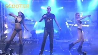 Scooter - Move Your Ass - Encore (The Whole Story) Live 2002 HD