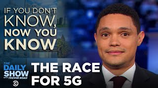 The U.S. and China race to perfect and control 5G technology, which would affect everything from video download speeds to national security, and Donald ...