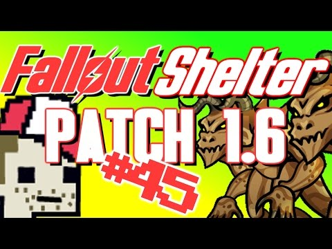 Redemption - Fallout Shelter - Part 45