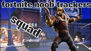 "Fortnite trapping noobs troll ""so funny"" :)"