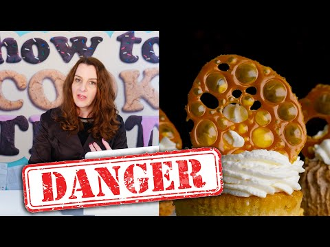 Exposing Dangerous how-to videos 5-Minute Crafts & So Yummy | How To Cook That Ann Reardon