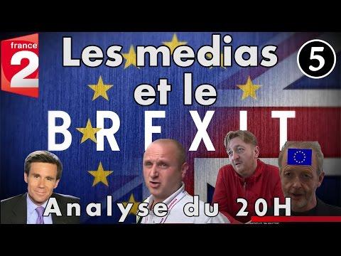 Brexit (5) : Le jour du vote (23 Juin)
