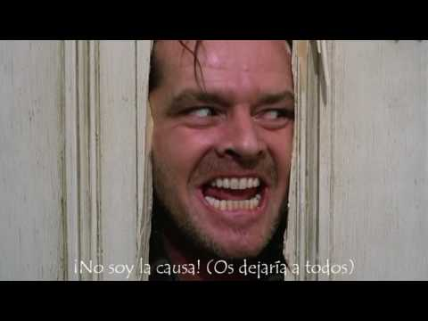 Mudvayne Dull boy The Shining Subtitulado al español