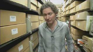 flushyoutube.com-Kevin Macdonald at the Mass Observation Archive