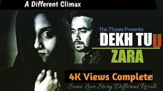 New Hindi Song   Dekh Tuu Zara I Sad Song I The 7Tunes Musix I Latest Hindi SongIDeePihu Music Video