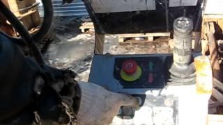 Аренда дизельного подъемника Haulotte Genie в Ярославле. Обзор, инструктаж.(, 2014-03-11T09:49:34.000Z)