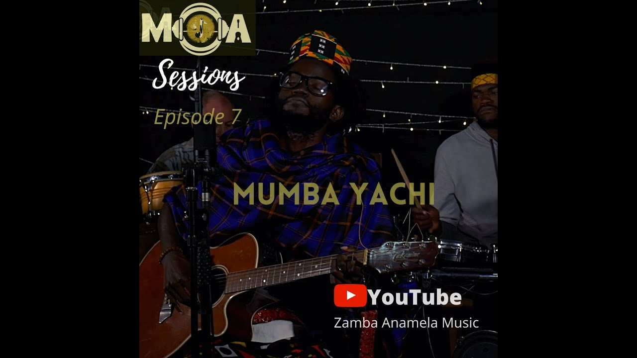 Download Mumba Yachi_MOA Music Sessions