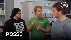 PIILOKAMERA - AKI LINNANAHDE |POSSE 6 |MTV3