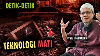 Download tak lama lagi akan kembali seperti ini - Ustadz Ihsan Tanjung