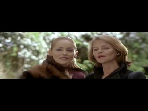 Catherine Entices Milena - Basic Instinct 2 (deleted scene)