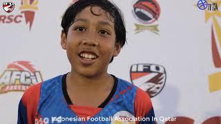 Messi Dari Indonesia : Abdulrahman Iwan