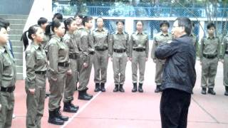 Publication Date: 2012-02-13 | Video Title: 大埔鄉議局中學 - 星光少年軍 2012 - (成立前) 初