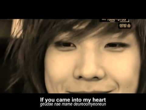 MBLAQ - If you come into my heart MV