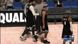 New Lane vs We Got Stick NBA 2k Comp Games PLAYOFFS