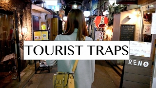 Play Tourist Trap