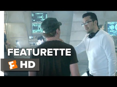 Star Trek Beyond Featurette - Justin Lin (2016) - Action Movie