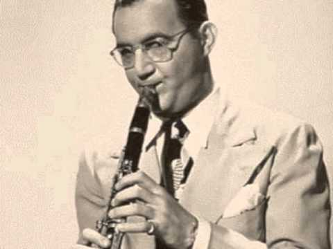 Benny Goodman Sextet  - Memories of You