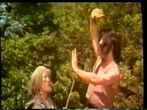 Immortal Kung Fu aka Incredible Shaolin Thunderkick (1982)