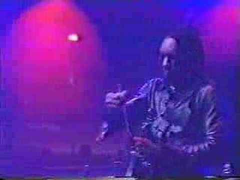 Dave Matthews Band -12- Jimi Thing (part 1) Live 12-19-1998