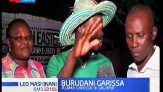 Msanii wa nyimbo za Ohangla, Emma Jalamo anataka kubadilisha dhana ya Garissa