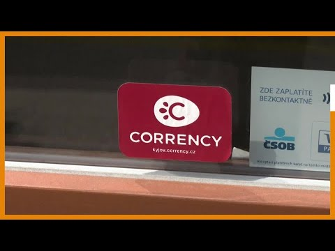 Czech town launches local 'currency' to boost recovery