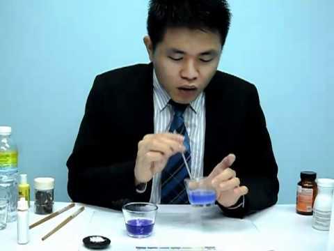 钙离子水与一般钙片的分别