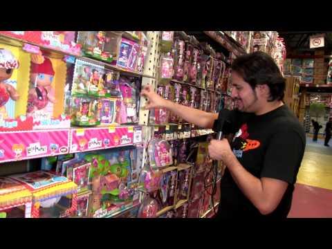 Visita Juguetilandia Niñas y Preescolar ★ Juegos Juguetes y Coleccionables ★