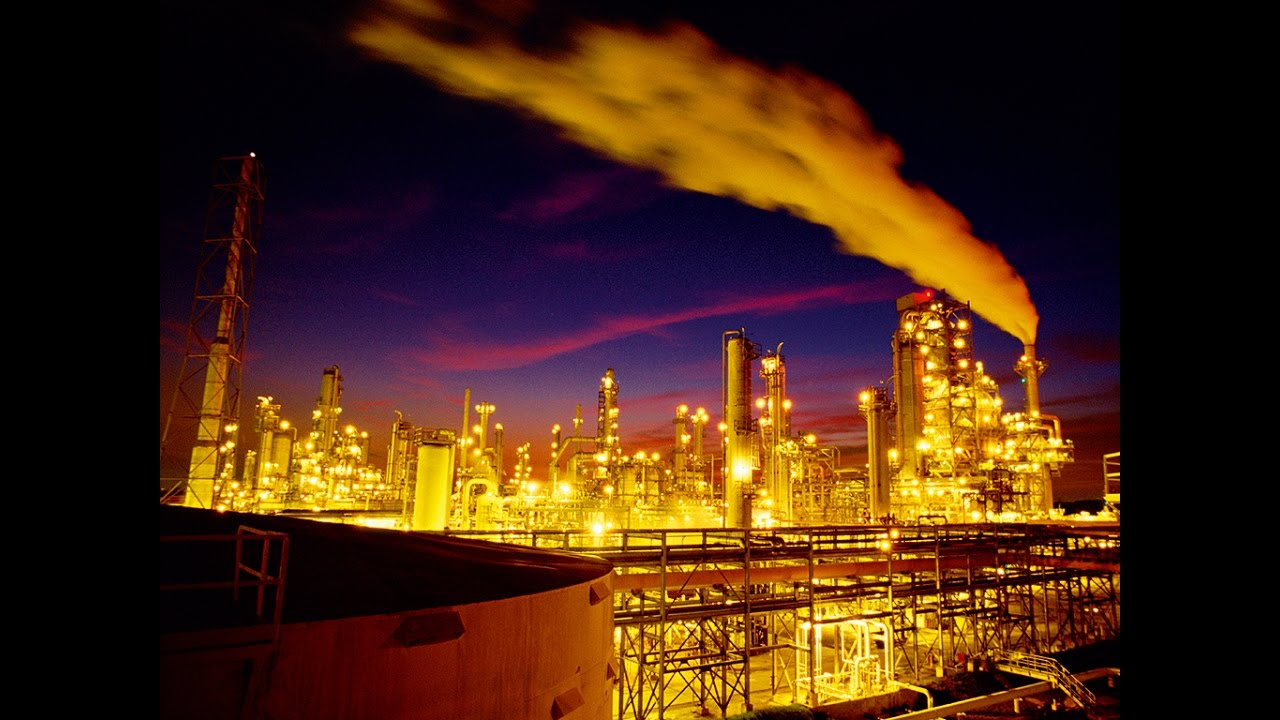 countrys largest refinery - 820×615