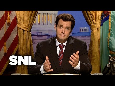 Geithner Cold Open: Bank Stress Test - Saturday Night Live