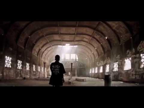 SLAM HARDER official video clip
