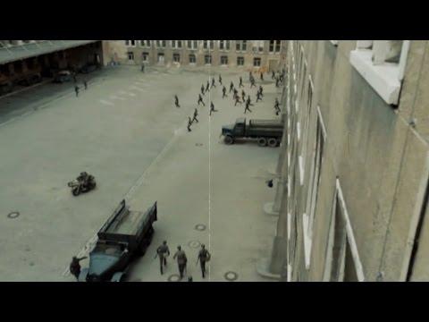 Phóng Sự: Chiến dịch Valkyrie - Ám Sát Bất Thành Trùm Phát Xít Hitler