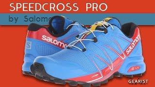 Salomon Speedcross Pro Review | Gearist