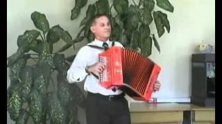 Фантазия на темы русских народных песен.avi