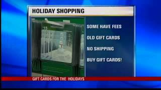 Buying Gift Cards This Holiday Season