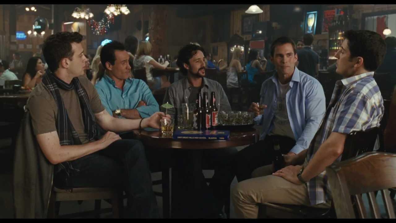 American Pie: Ancora Insieme - Trailer italiano finale