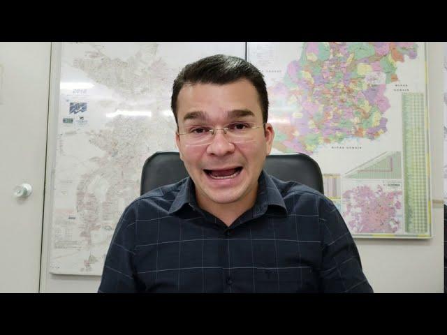 Vereador Teles Júnior   SEGURANÇA COM VIDEO-MONITORAMENTO