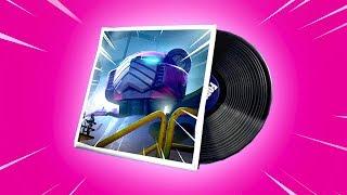 Fortnite - The Final Showdown Music Pack.! (Saison 10)