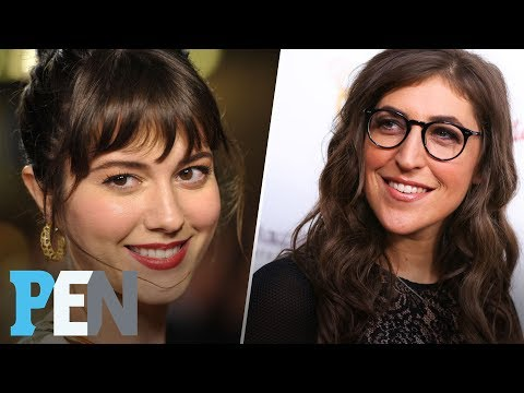 Fargo's Mary Elizabeth Winstead, Mayim Bialik On Her Best Roles & More | EWS | Entertainment Weekly