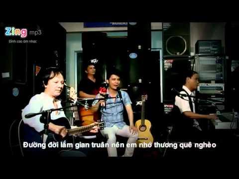 [MV] Ướt Lem Chữ Đời - Vũ Quốc Việt [ Hay và Buồn lắm ]
