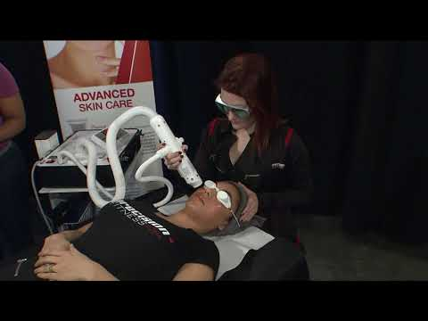 FOX 2 9AM PRECISION FITNESS AND MEDICAL SPA NEW TREATMENTS