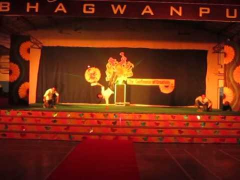 ishq wala love+bezubaan performense choreograph by raj shah