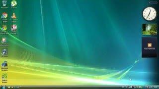Review Windows Vista